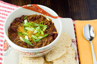 Beef and Bean Chili | by Courtney | Cook Like a Champion