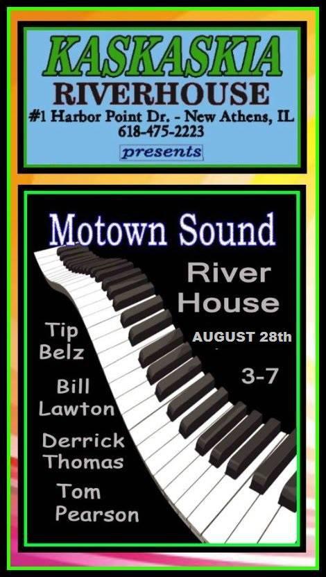 Motown Sound 8-28-16