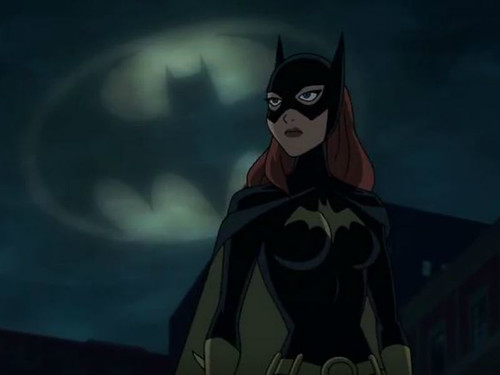 Batman - The Killing Joke - screenshot 2