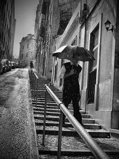 Rainy Day | by Rui Palha