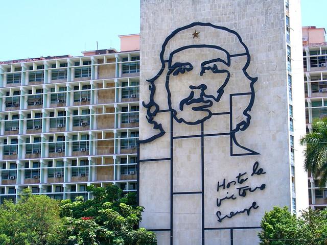 Visiting Havana, Cuba