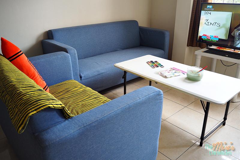 mandaue foam stace sofa