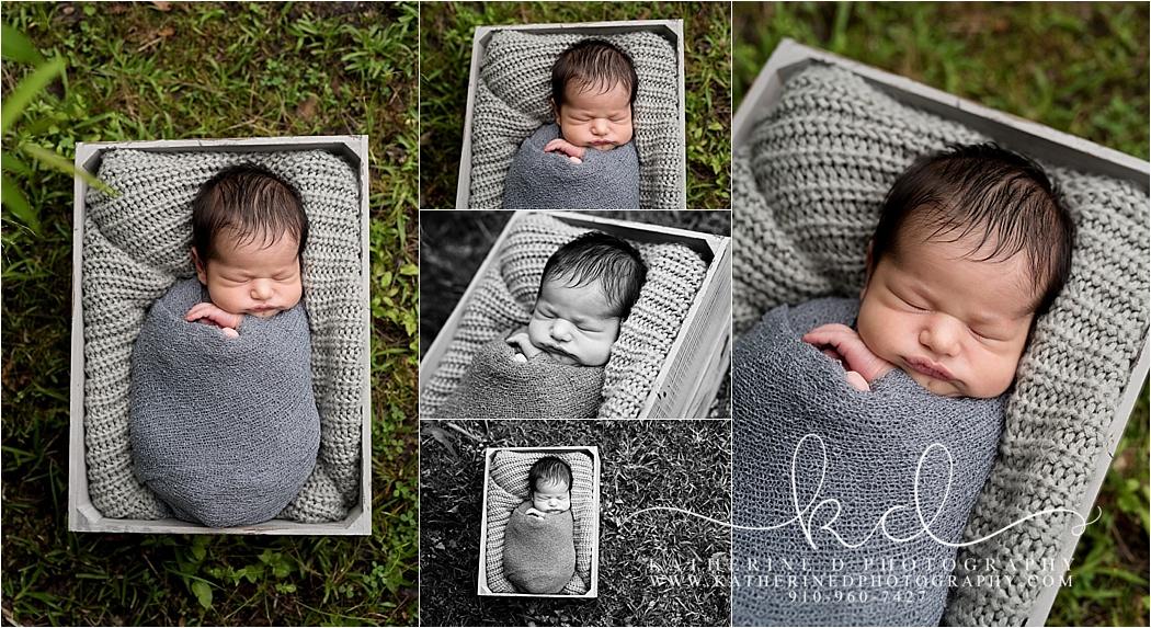 Fayetteville NC Newborn Photographer_0339