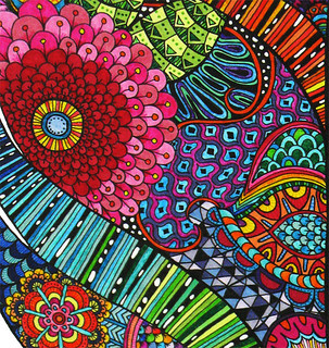 Image Result For Sharpie Coloring Pages