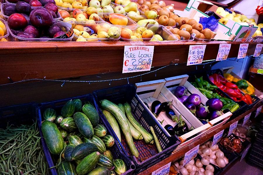 Lecce Cooking Class - Farmer's market