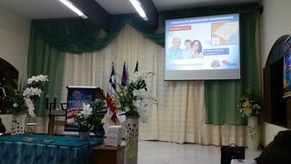 Conferência Regional em Camaçari BA