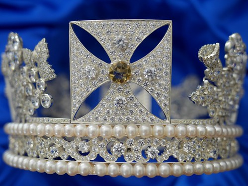 George IV Diadem - Richard Witek  - 7
