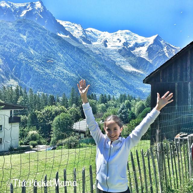 vacanze a Chamonix