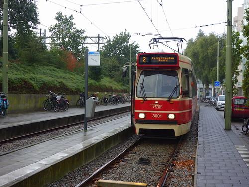 Den Haag, Laan van NOI - Excursie GTL8 (20161002)