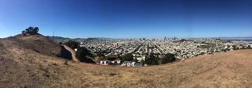Bernal Heights pano