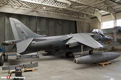ZD461 51A - P51 - Royal Air Force - British Aerospace Harrier GR9A - 120909 - Duxford - Steven Gray - IMG_6580