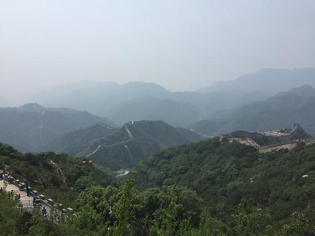 Confucius Institute China Trip 2016