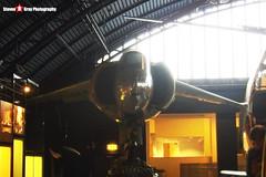 XP831 - P-01 - Royal Air Force - Hawker Siddeley P-1127 - 130414 - Science Museum London - Steven Gray - CIMG3118
