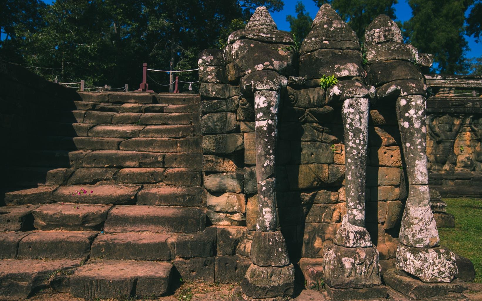 Angkor Wat etc.-18