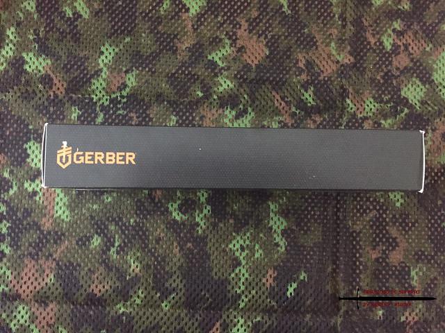 Embalaje Lateral Gerber StrongArm