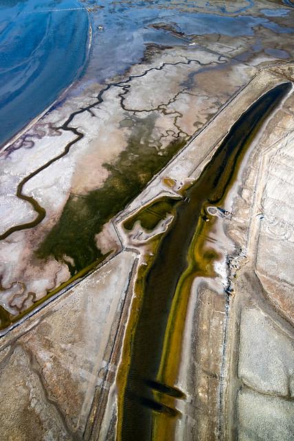 Eden Landing Ecological Reserve