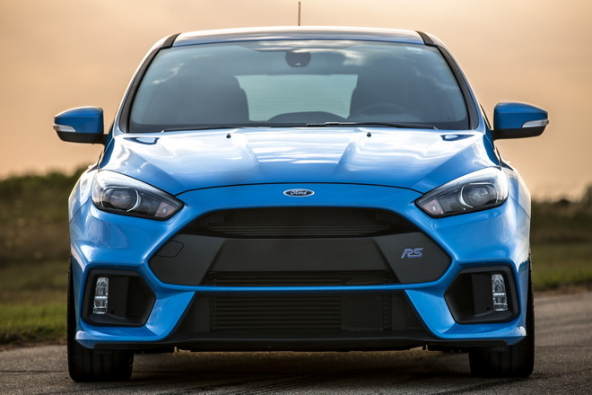 Hennessey-Ford-Focus-RS-1