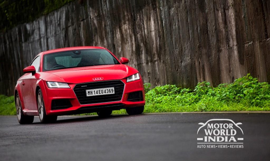 Audi-TT-Front-Three-Quarter