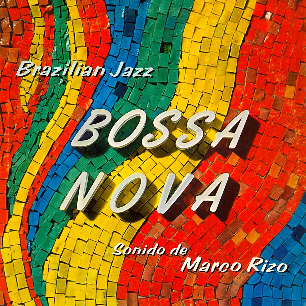 Marco Rizo - Bossa Nova