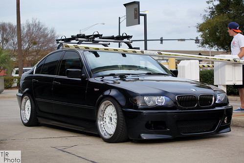 bmw e46 330i on bbs style 5s tommy rohloff flickr. Black Bedroom Furniture Sets. Home Design Ideas