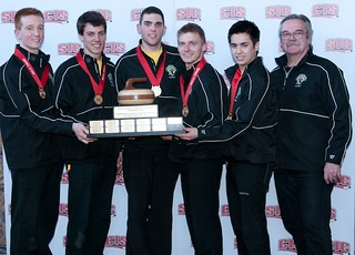 2013 CIS-CCA Canadian University Championships | by seasonofchampions