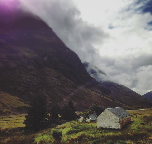 Glen Coe, Highlands  #scenery #Scottishhighlands #scottishscenery #Scotland