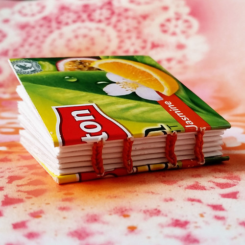 Tea Book-3