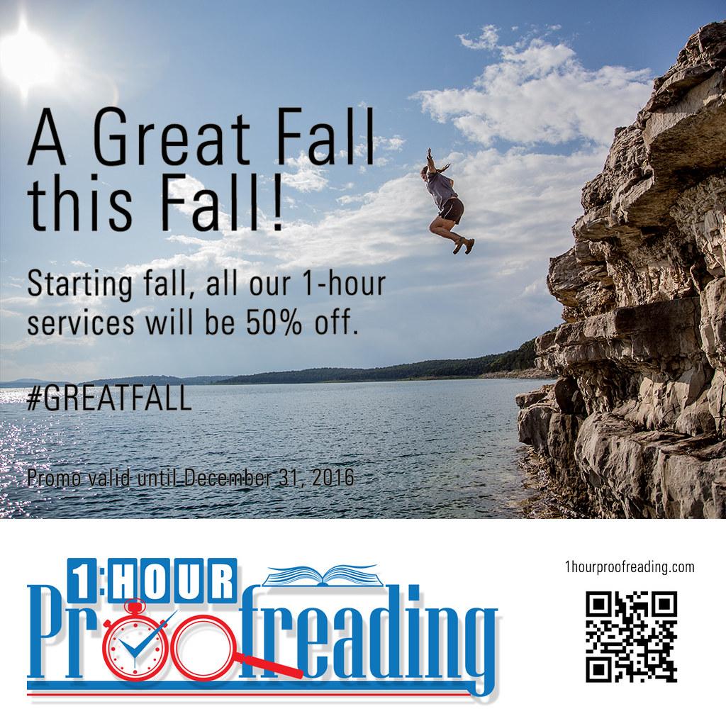 Great Fall