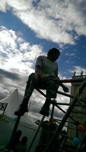 Streetlife-Festival Vienna 2016