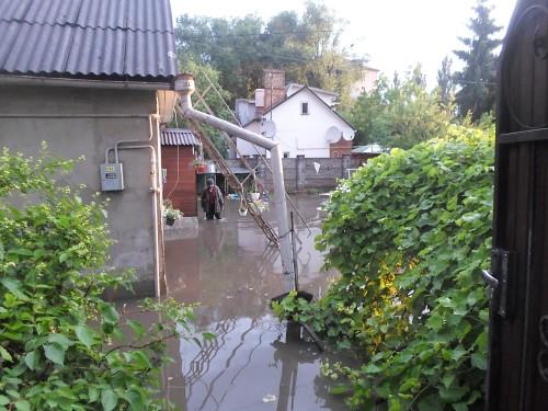 Потоп помпа 01