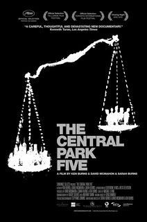central-park-five-poster1 | by Penn State Outreach and Online Education