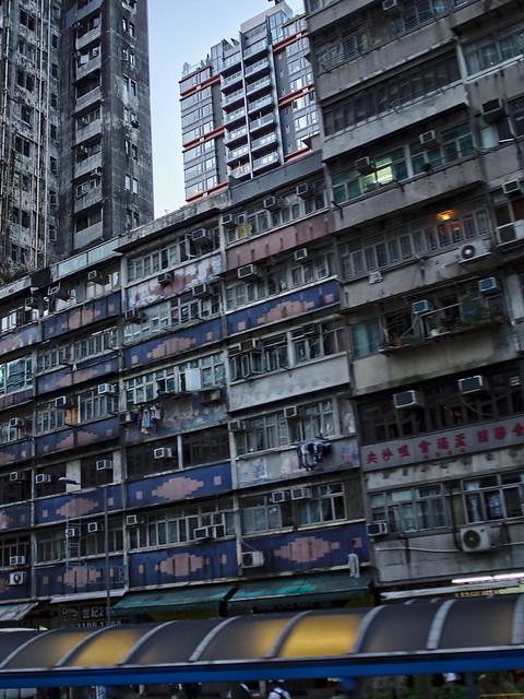Old Hong Kong