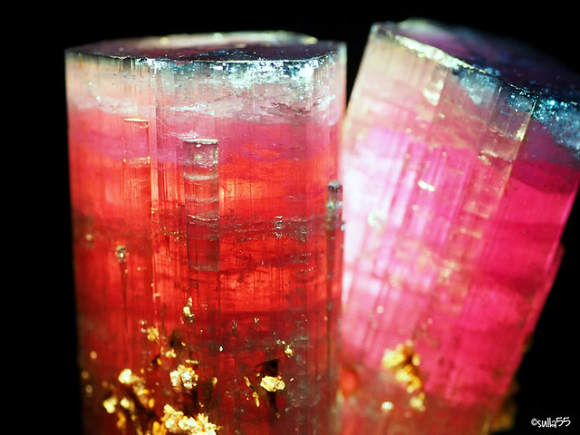 Gorgeous tourmaline