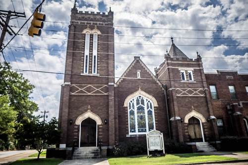 First Presbyterian Church-001