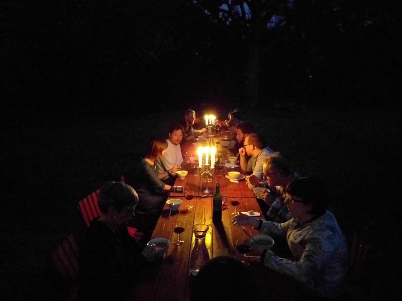 ThingsCamp-006 dinner