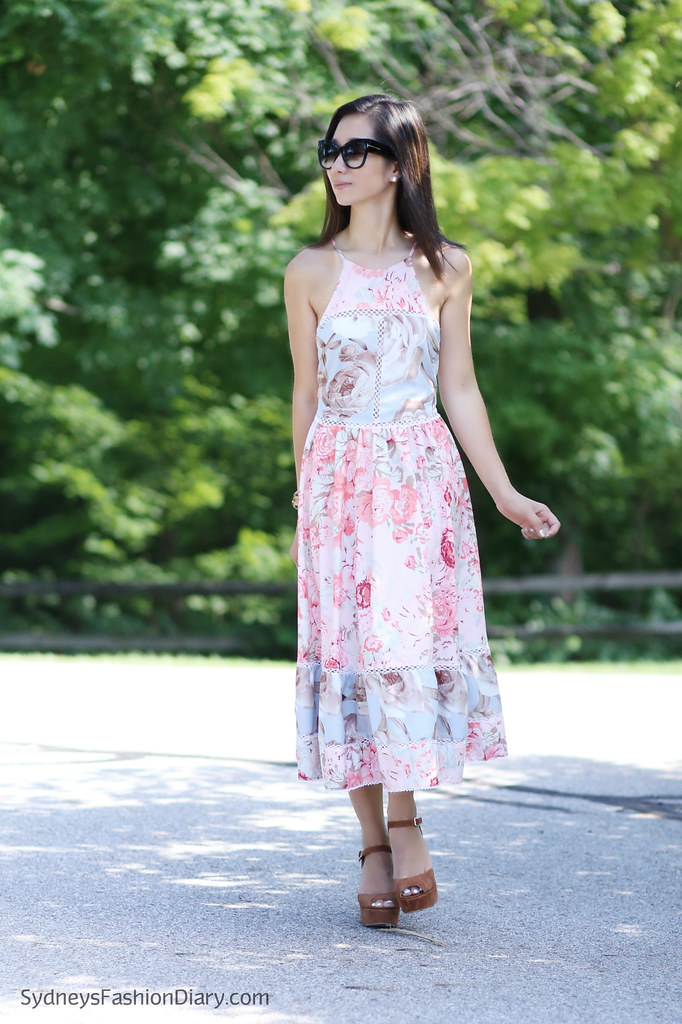 FloralPrintDress_SydneysFashionDiary