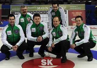 SaskatchewanCallie Curling Club, ReginaSkip: Brock VirtueThird: Braeden MoskowySecond: Chris SchilleLead: DJ KidbyFifth: Brock MontgomeryCoach: Lorne Umscheid | by seasonofchampions