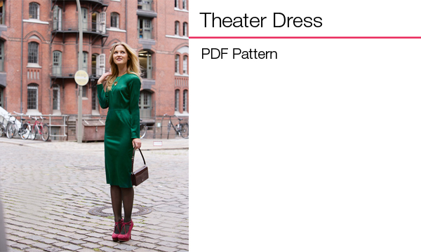 Theater Dress