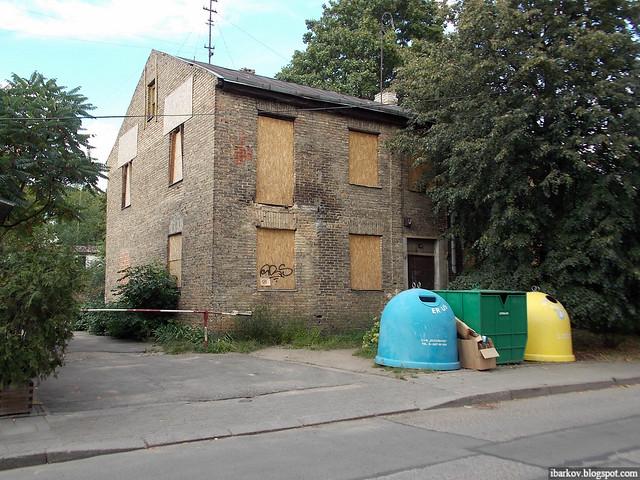 27 Сортування сміття Вільнюс