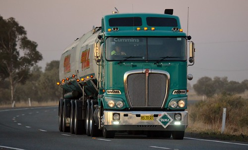 Toll Tanker | by quarterdeck888