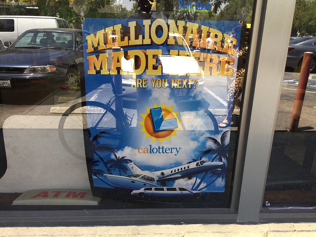 Millionaire Made Here