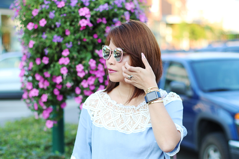 cat-eye-sunglasses-apple-watch-gorjana-bracelets-5