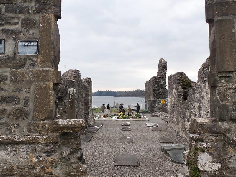Abbey ruins (22)