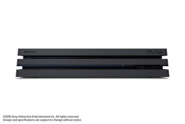 PS4 Pro - Ab 10. November