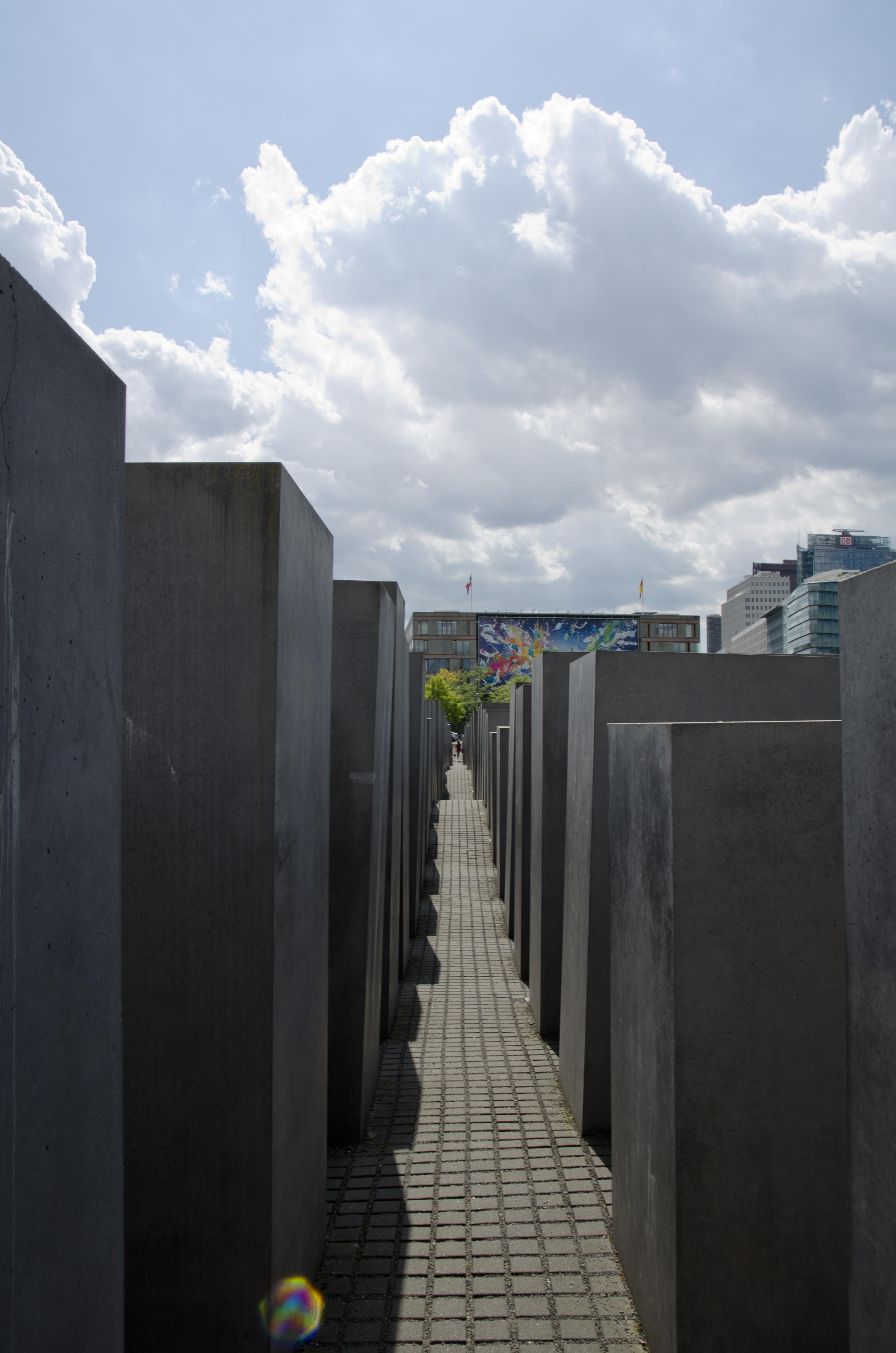 Musée de l'Holocauste Berlin