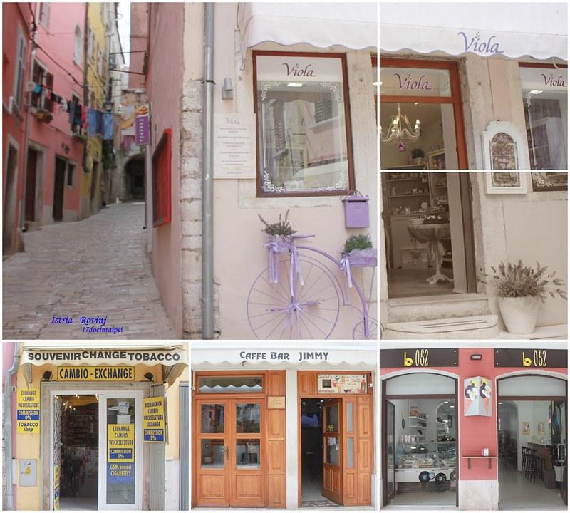 羅維尼Rovinj-Croatia-travel-克羅埃西亞-17度C隨拍 (11)