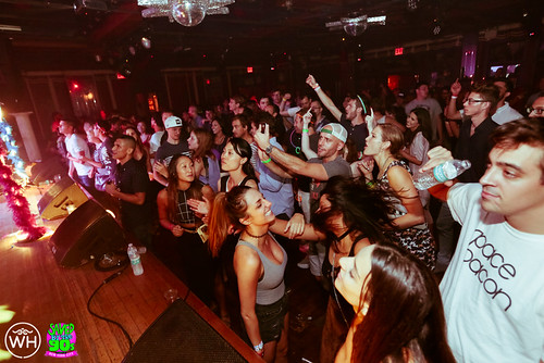 Saved by the 90s at Webster Hall (38)