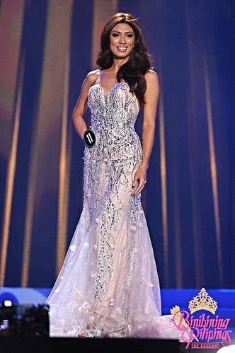 Binibinining Pilipinas Grand International Nicole Cordoves
