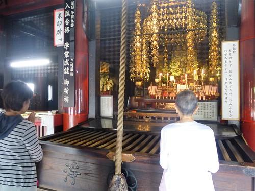jp16-Nagoya-Temple Osu Kannon (4)