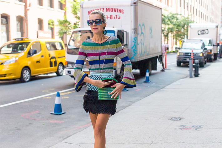 street style fashion week new york 5